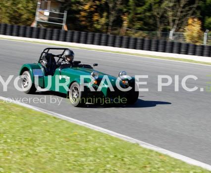 Freies Fahren 6. Oktober 2012 Salzburgring