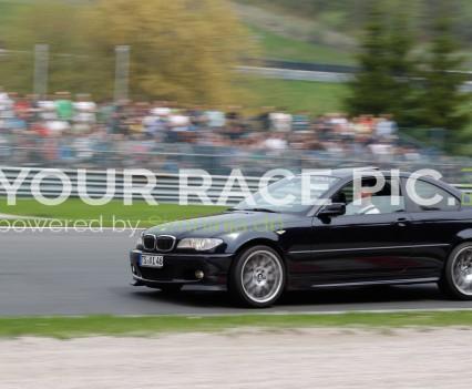 Freies Fahren 1. Mai 2013 Salzburgring
