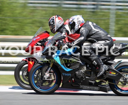 Zillertaler Motorradfreunde Salzburgring 22. Juli 2013