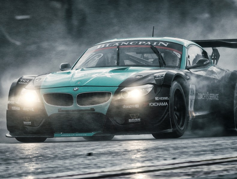 ADAC GT Masters 2013