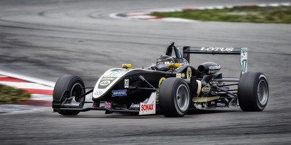 ATS Formel 3 2013