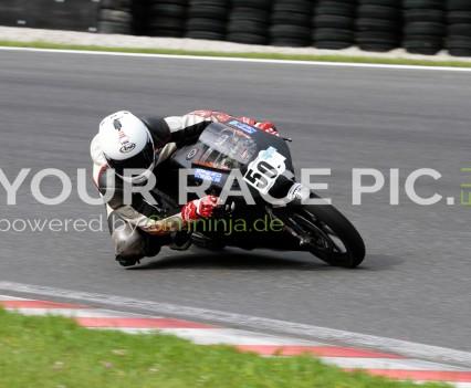 Damaro Racing 11. Juni 2012