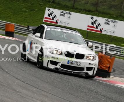 Freies Fahren Salzburgring 29.09.2013