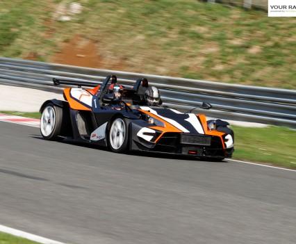 ZK-Trackdays Salzburgring 21. April 2013