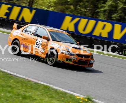 Freies Fahren | Salzburgring 01.05.2014