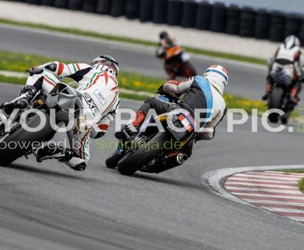 Freies Fahren | Salzburgring 02.05.2014