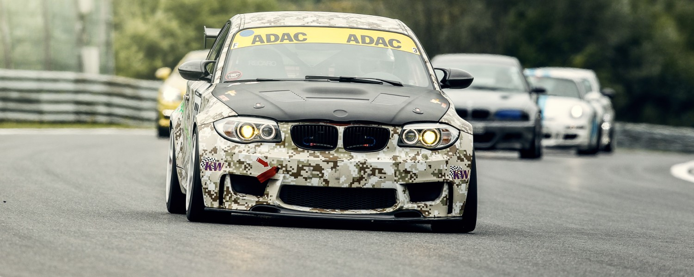 ZK-Trackdays Salzburgring 27.09.2015