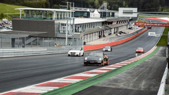 ZK-Trackdays Red Bull Ring 08.05.2016