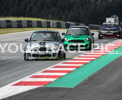 ZK-Trackdays Red Bull Ring 30.04.2017