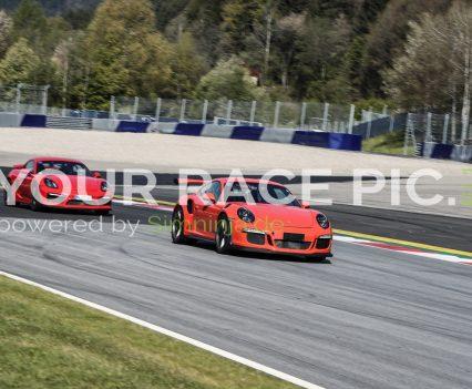 ZK-Trackdays Red Bull Ring 30.04.2017