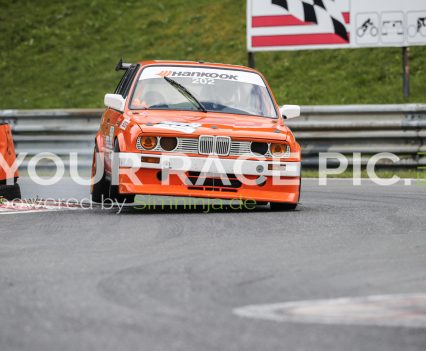 Freies Fahren Salzburgring 01. Mai 2017