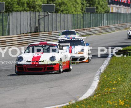 ZK-Trackdays Salzburgring 28.05.2017