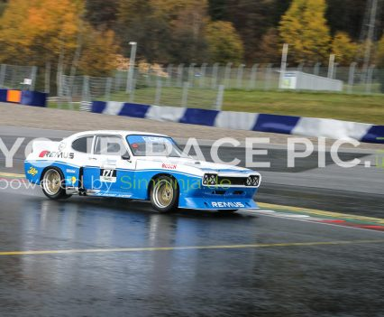 ZK-Trackdays Red Bull Ring 29.10.2017