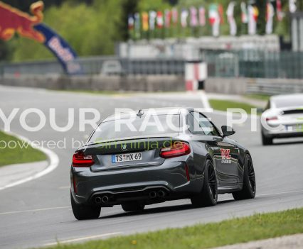 Freies Fahren Salzburgring 30. April 2018