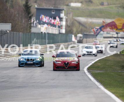 ZK-Trackdays Salzburgring 15.04.2018
