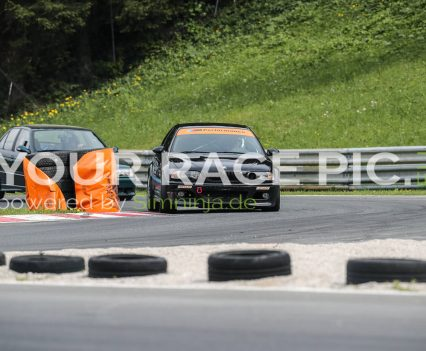 Freies Fahren Salzburgring 01. Mai 2018