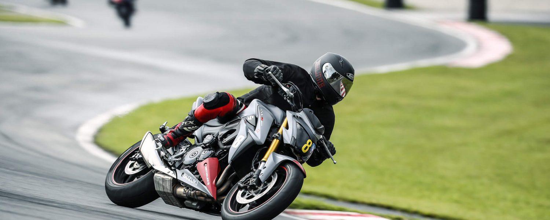 Motorradfreunde Zillertal Salzburgring 18.06.2018