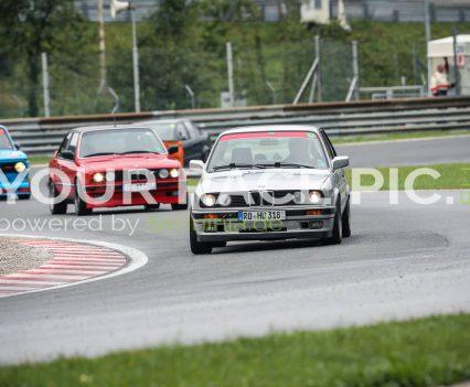 MSC Simbach - Salzburgring 10.08.2018