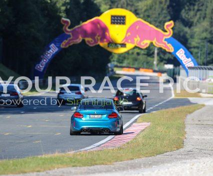 ZK-Trackdays Salzburgring 12.08.2018