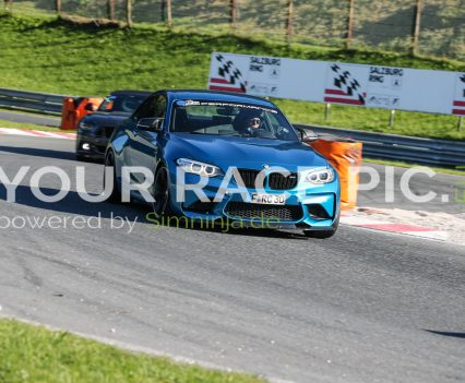 ZK-Trackdays Salzburgring 30.09.2018