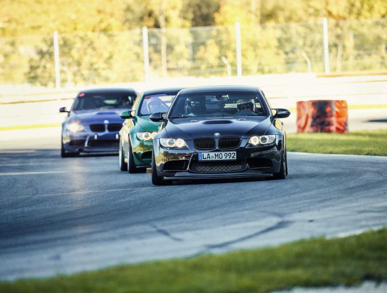 ZK-Trackdays auf dem Salzburgring am 30.09.2018