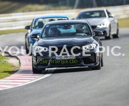 ZK-Trackdays Salzburgring 07.04.2019