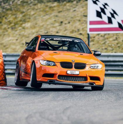 ZK-Trackdays auf dem Salzburgring am 07.04.2019