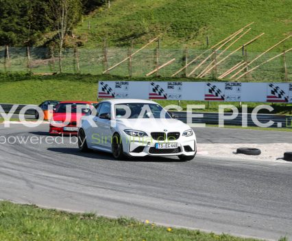 Freies Fahren Salzburgring 01. Mai 2019