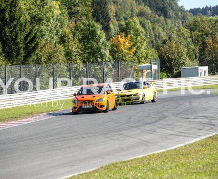 ZK-Trackdays Salzburgring 29.09.2019