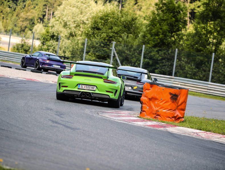 ZK-Trackdays auf dem Salzburgring am 04.07.2020