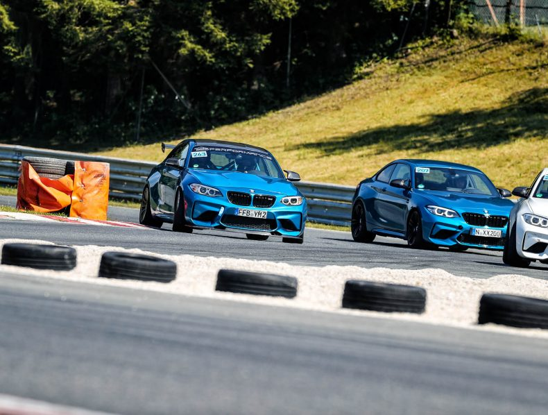 ZK-Trackdays auf dem Salzburgring am 01.08.2020