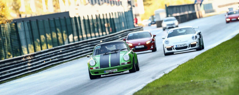 ZK-Trackdays Salzburgring 27.09.2020