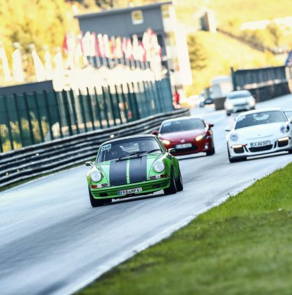 ZK-Trackdays auf dem Salzburgring am 27.09.2020
