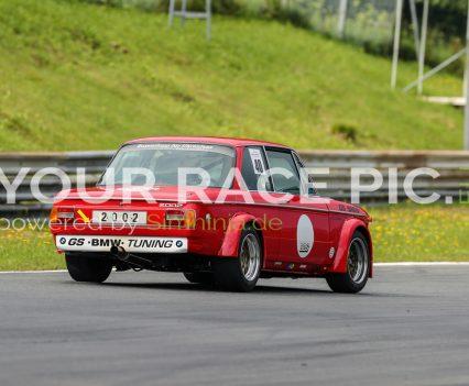 MSC Simbach - Salzburgring 13.08.2021