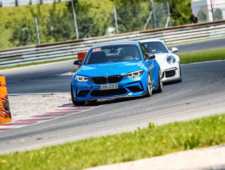 ZK-Trackdays auf dem Salzburgring am 31.07.2021