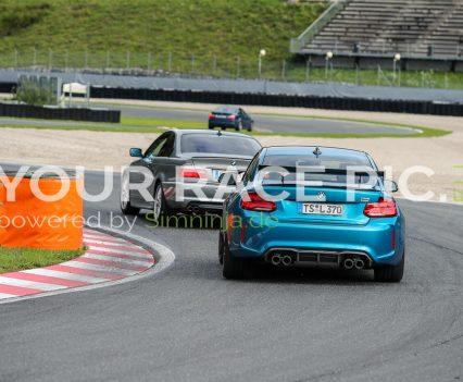 ZK-Trackdays Salzburgring 31.07.2021