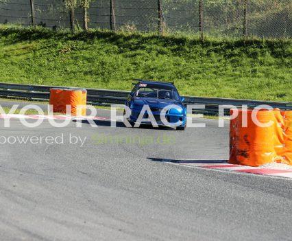 ZK-Trackdays Salzburgring 25.09.2021